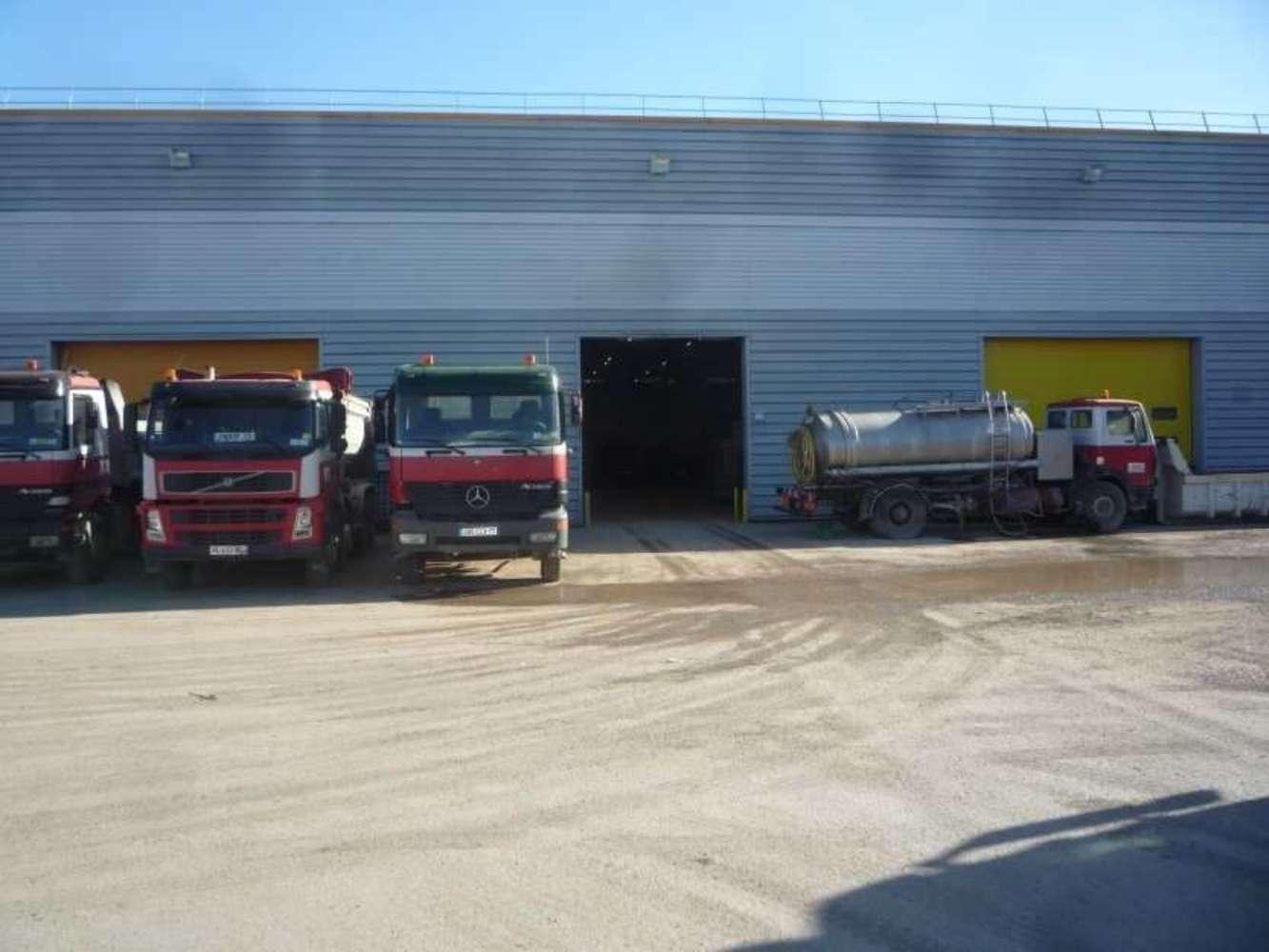 Activités/entrepôt Bailly romainvilliers, 77700 - ZAC DE BAILLY ROMAINVILLIERS - 9462048