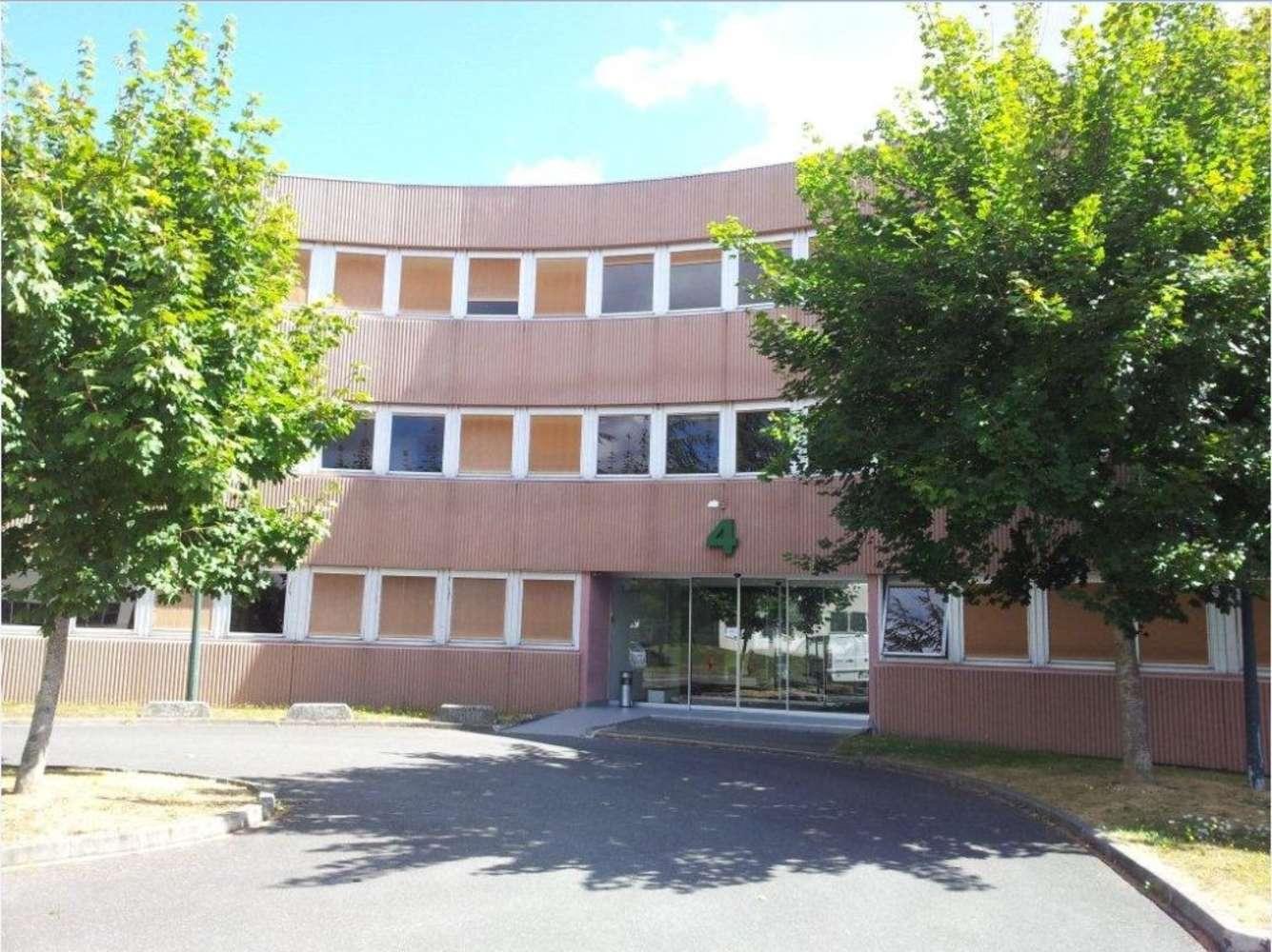 Bureaux Gif sur yvette, 91190 - 4 ROUTE DE LA NOUE - 9445068
