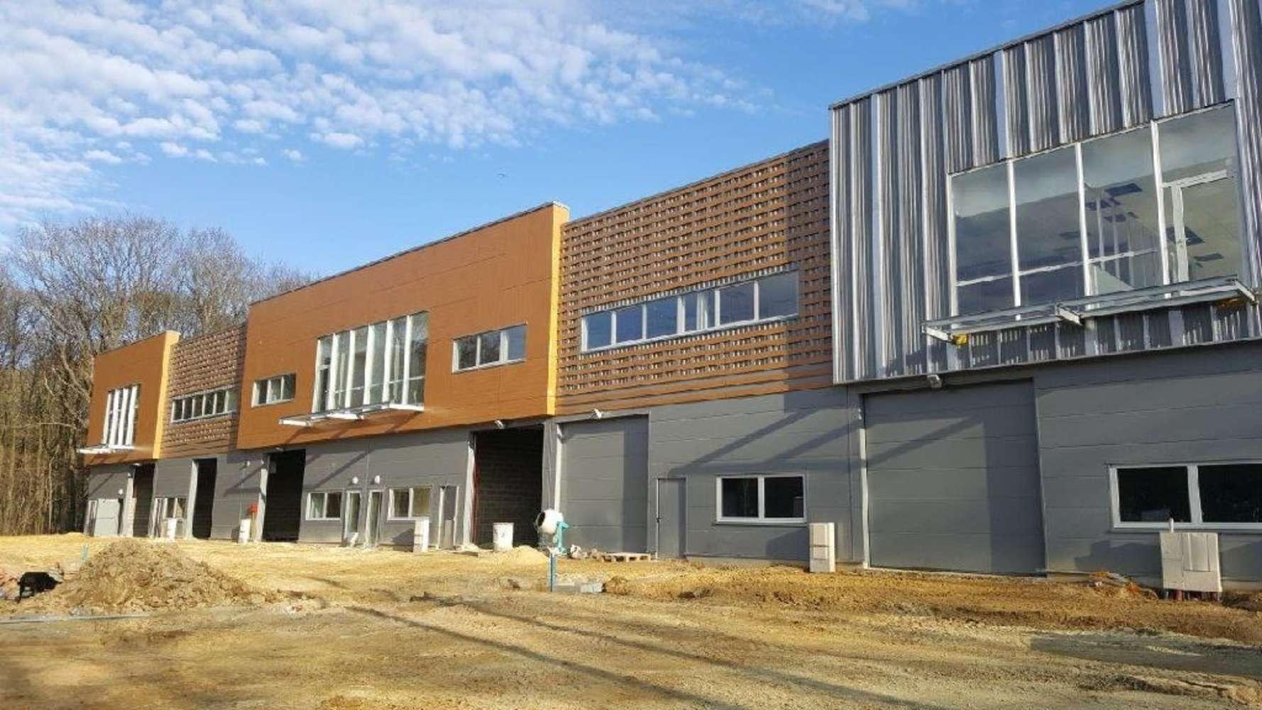 Activités/entrepôt Villebon sur yvette, 91140 - PARC DE L'ATLANTIQUE - POLARIS - 9474139
