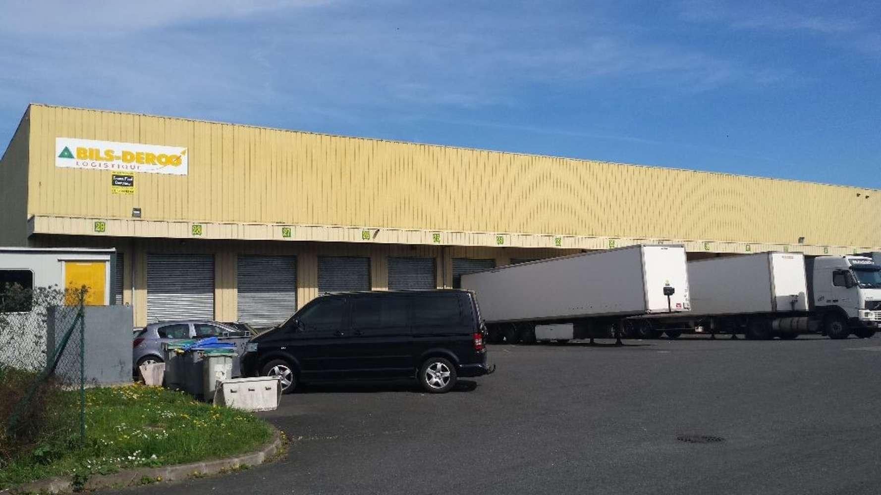 Activités/entrepôt Viry chatillon, 91170 - IDF SUD / POLE EVRY BONDOUFLE - 9446794