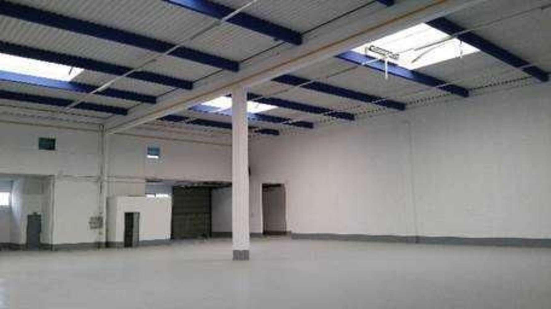 Activités/entrepôt Bonneuil sur marne, 94380 - ZAC DES PETITS CARREAUX - 9461049
