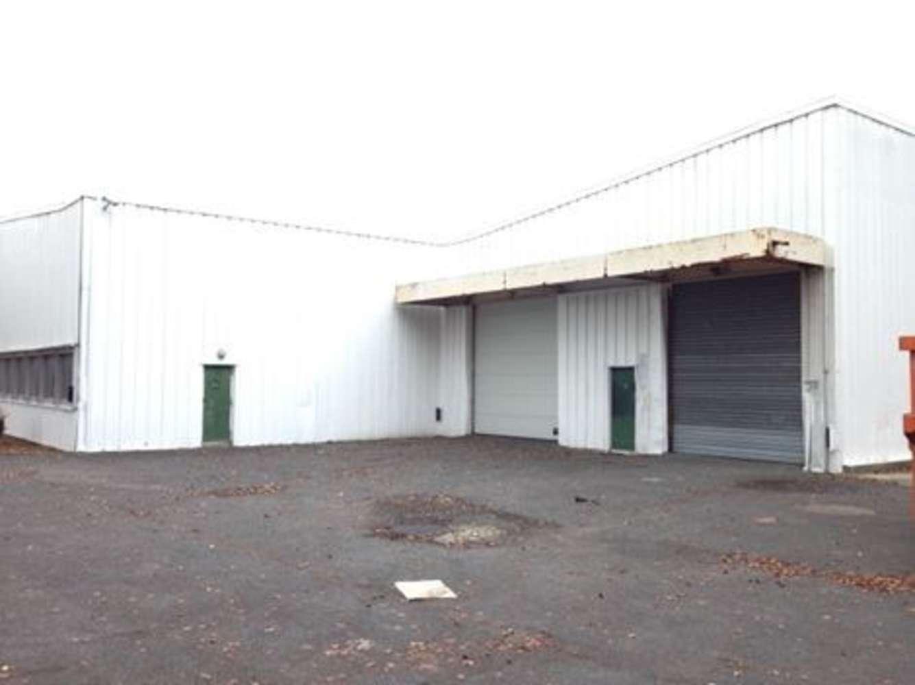 Activités/entrepôt Gonesse, 95500 - 10 RUE GAY LUSSAC - 9454823