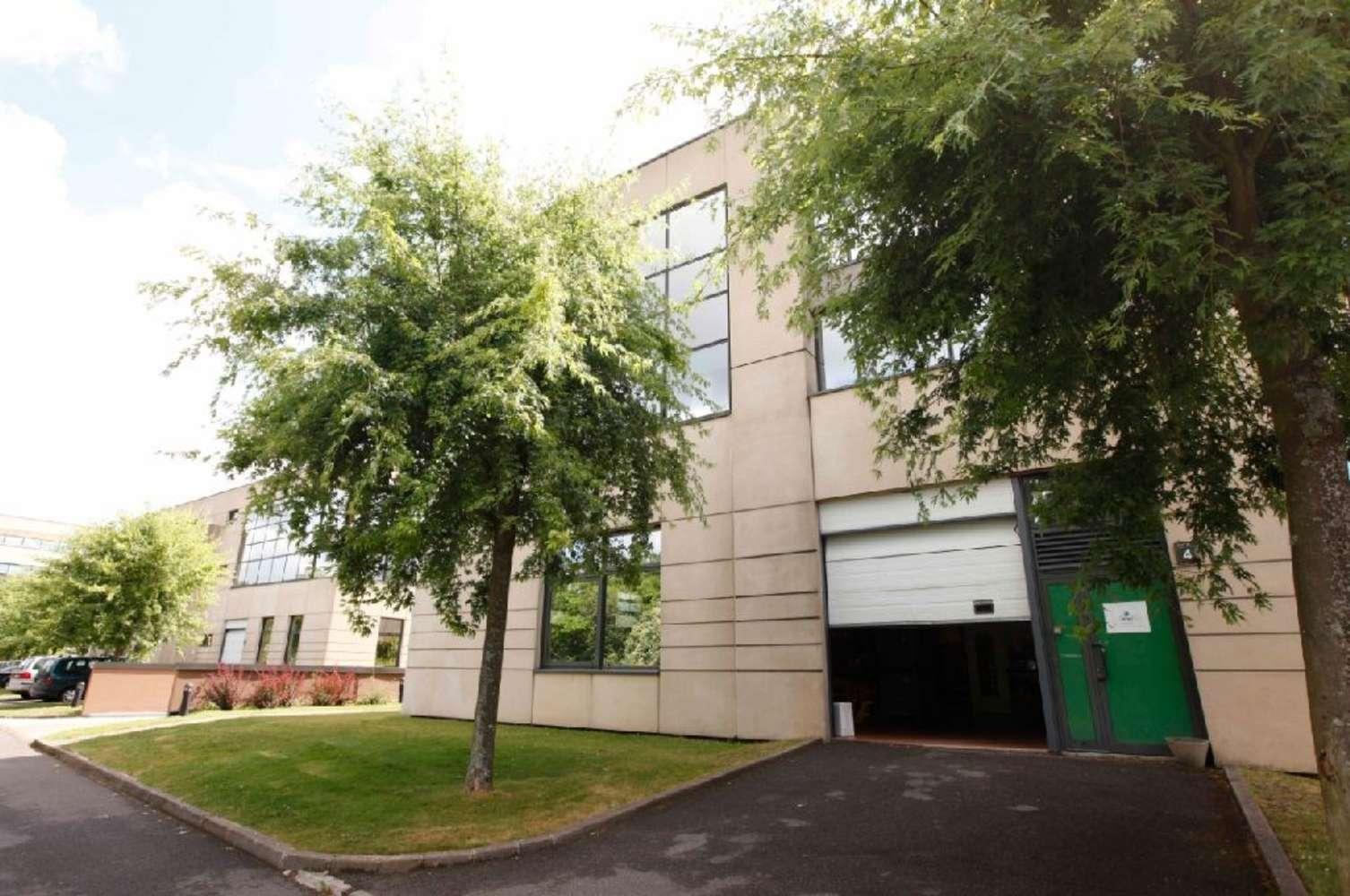 Activités/entrepôt Les ulis, 91940 - PARC TECHNOPOLIS - 9457033