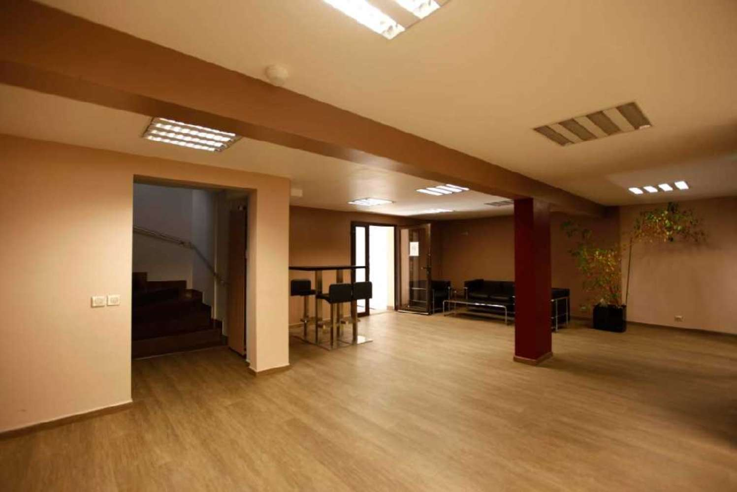 Bureaux Montrouge, 92120 - 91 RUE RACINE - 9451497