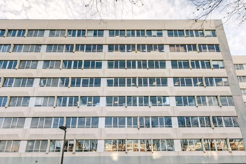 Bureaux Paris, 75018 - 7 BOULEVARD NEY - 9465563