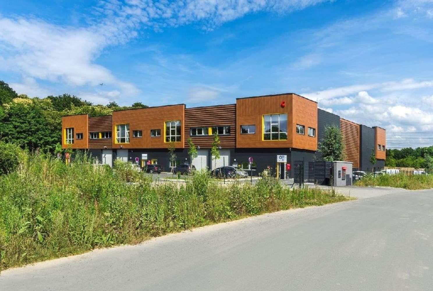 Activités/entrepôt Villebon sur yvette, 91140 - PARC DE L'ATLANTIQUE - POLARIS - 9474142