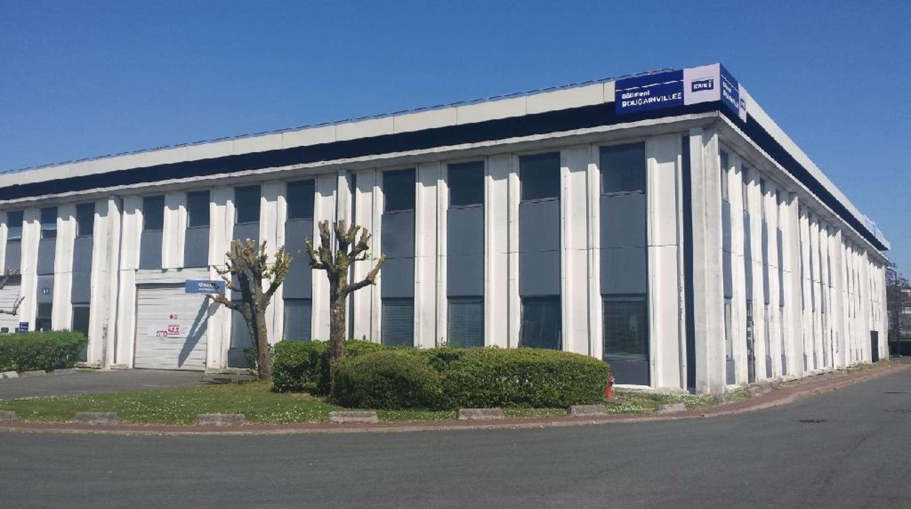 Activités/entrepôt Villebon sur yvette, 91140 - BOUGAINVILLEE - 9469121
