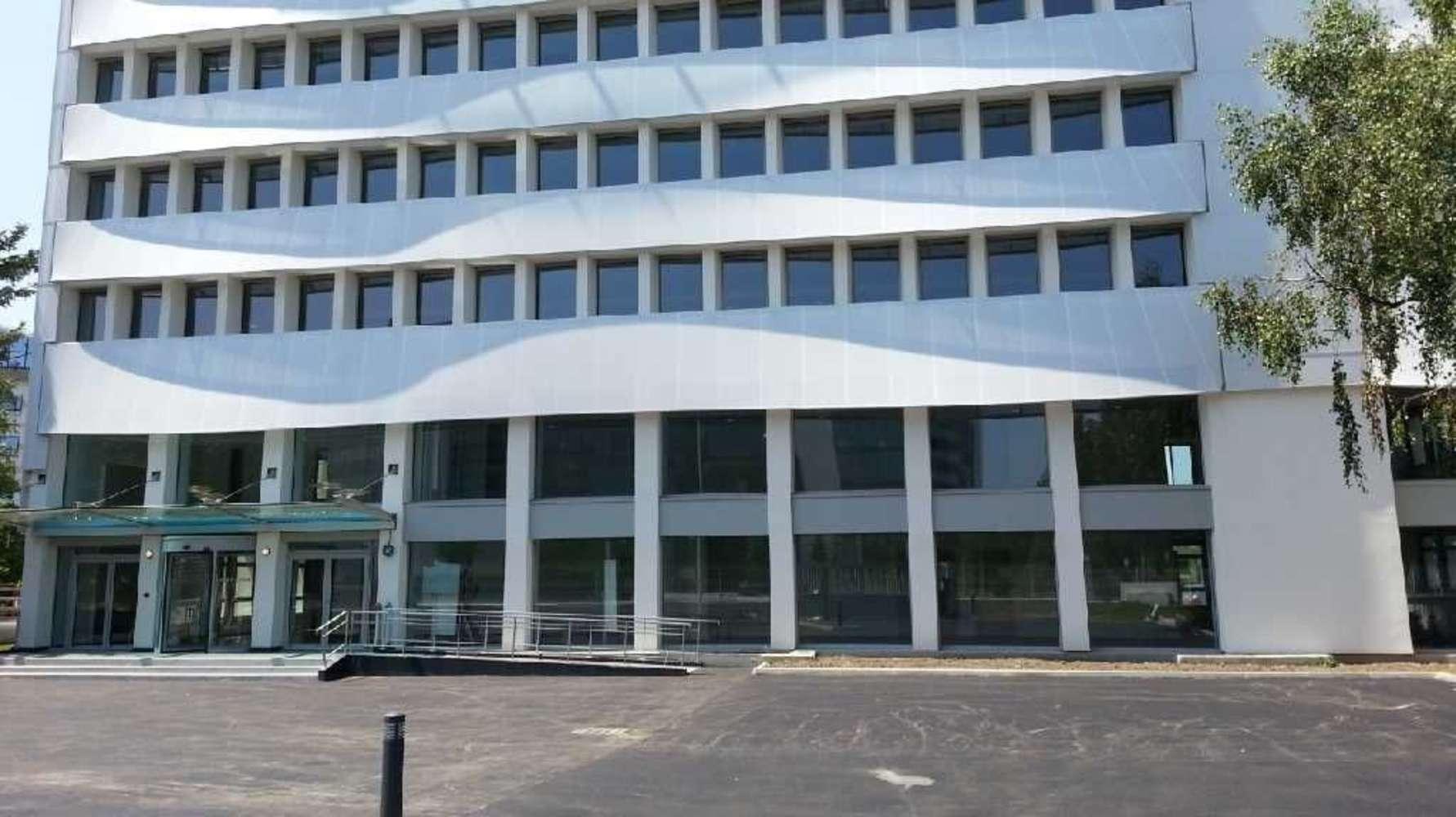 Bureaux Velizy villacoublay, 78140 - LE PULMA - 9445815