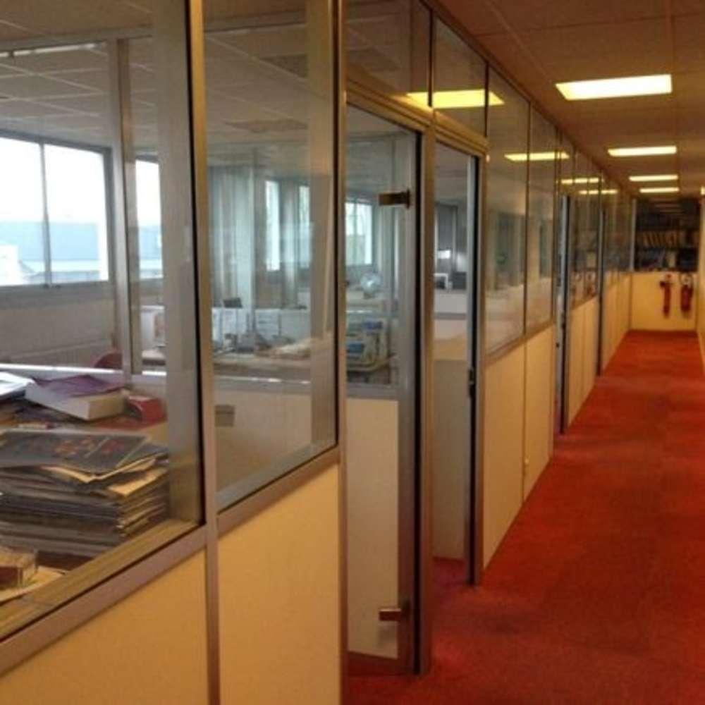 Activités/entrepôt Gonesse, 95500 - 10 RUE GAY LUSSAC - 9454826
