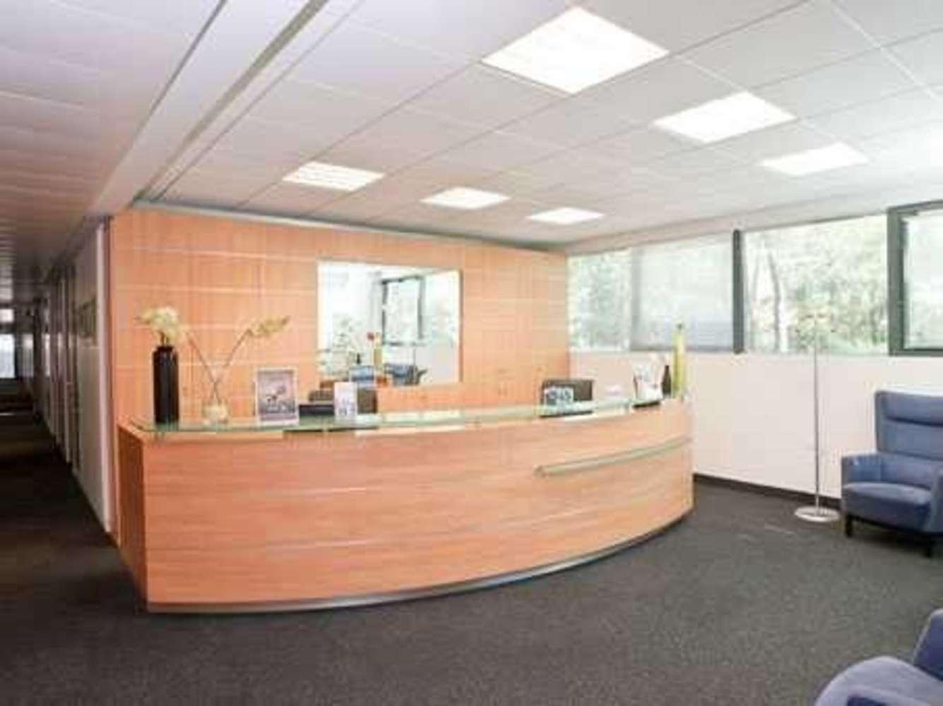 Bureaux Mougins, 06250 - CENTRE D'AFFAIRES SOPHIA ANTIPOLIS - 9449024