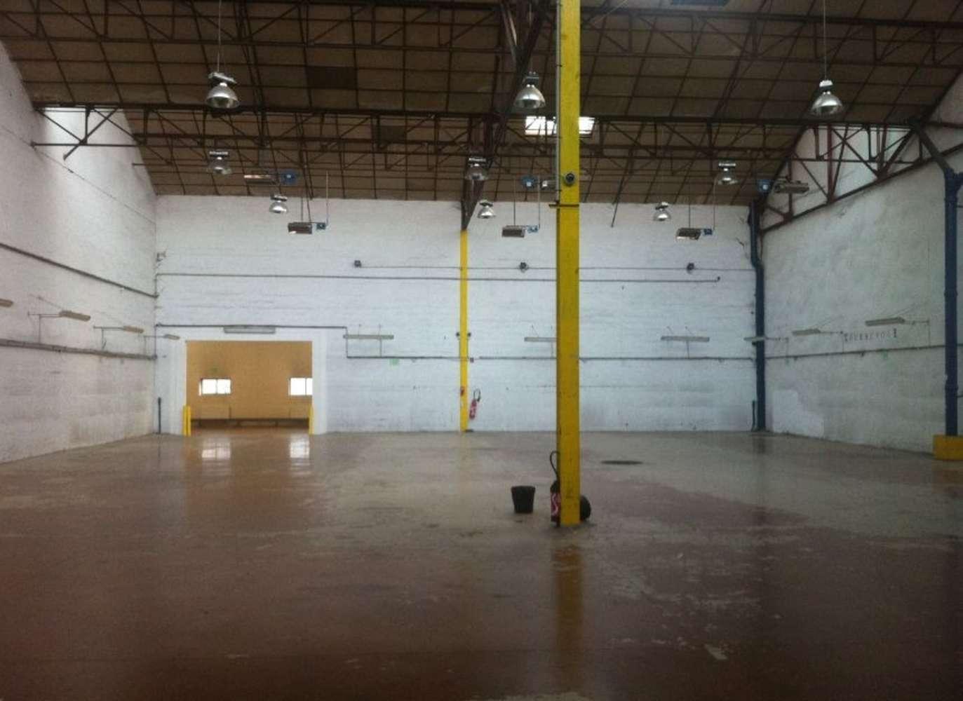 Activités/entrepôt Argenteuil, 95100 - 151 RUE MICHEL CARRE - 9451265