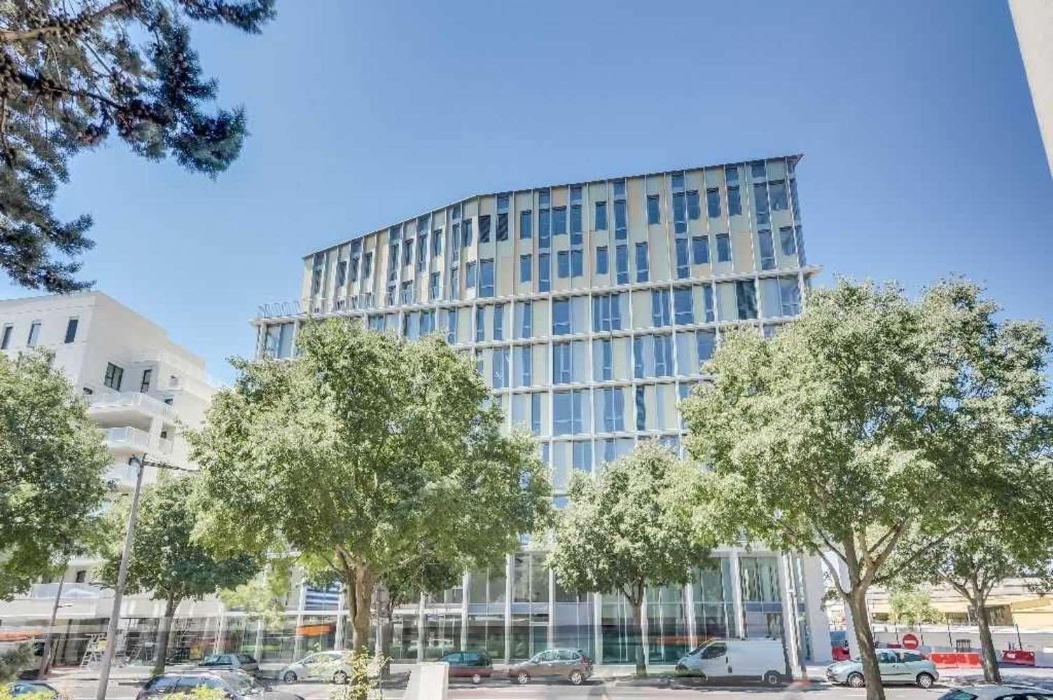 Bureaux Lyon, 69007 - GREEN OFFICE LINK - 9457099