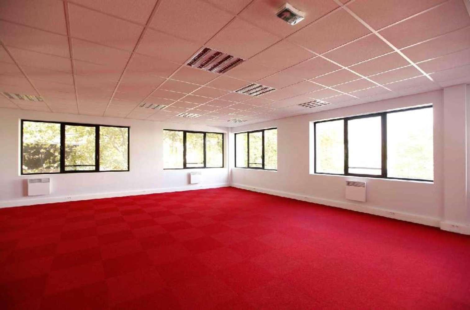 Bureaux Maisons alfort, 94700 - LE TANDEM - 9447753