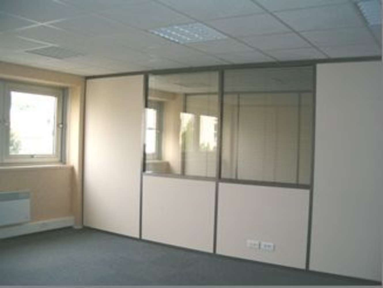 Bureaux Suresnes, 92150 - LE GABRIEL VOISIN - 9449227