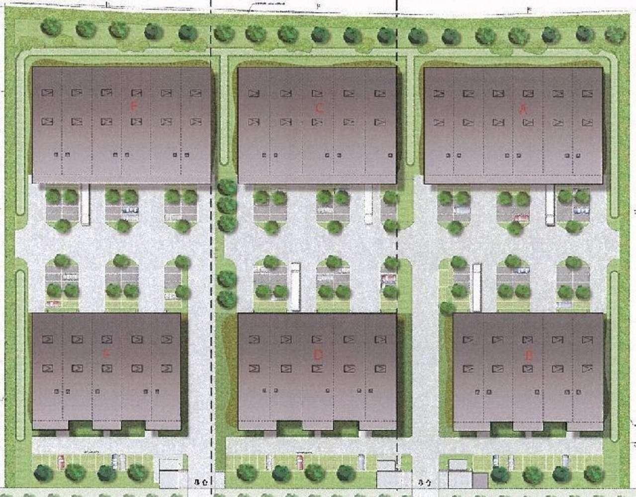 Activités/entrepôt Collegien, 77090 - 36 RUE DE LAMIRAULT - 9467252