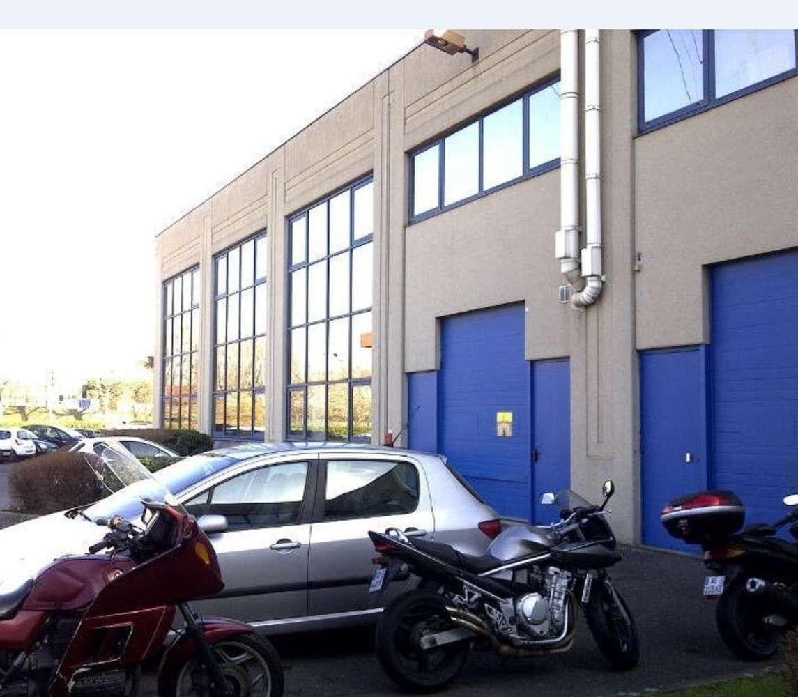 Activités/entrepôt Villeneuve la garenne, 92390 - 50-58 AVENUE DU VIEUX CHEMIN DE SAINT DENIS - 9455407