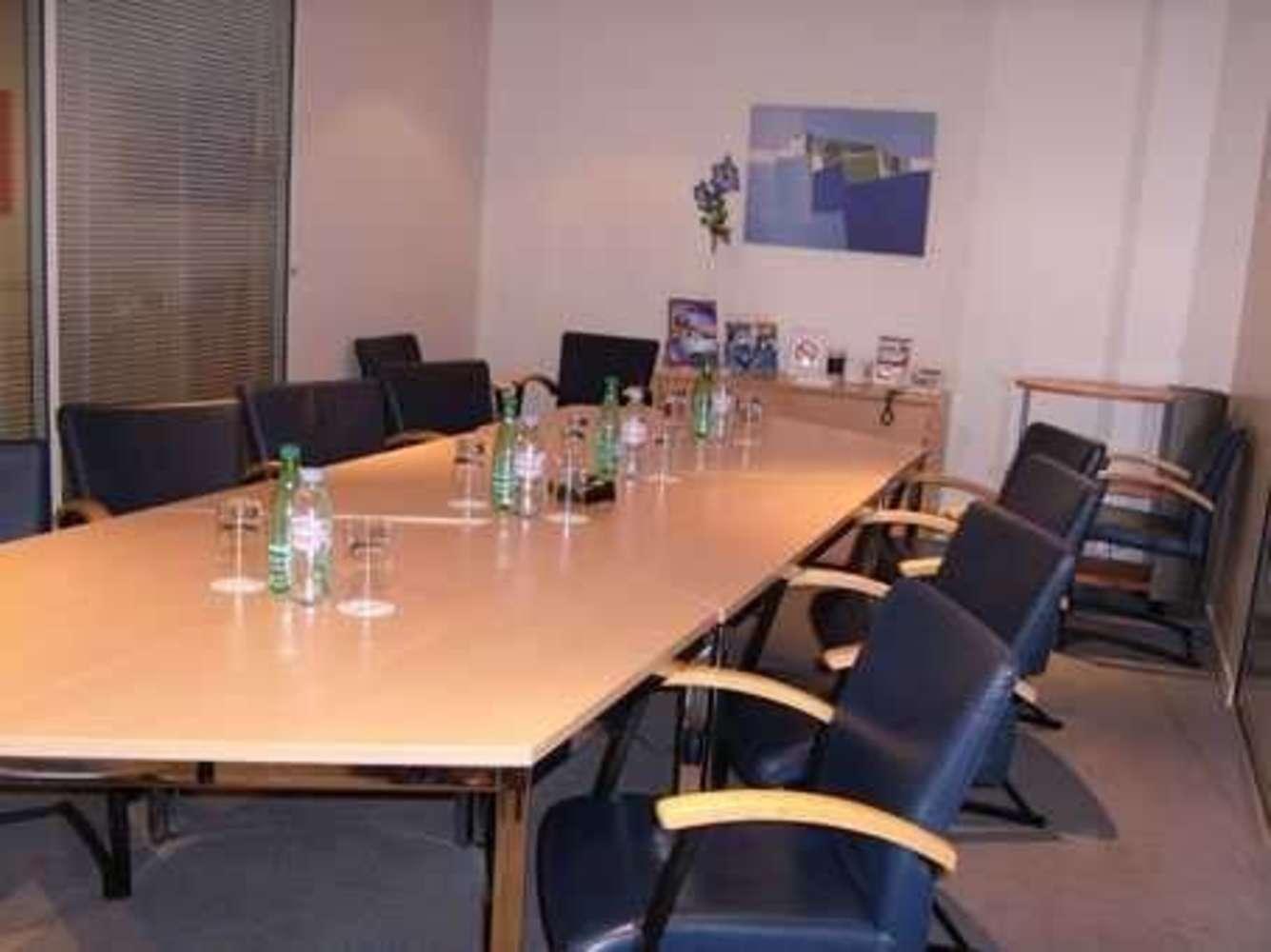 Bureaux Toulouse, 31000 - CENTRE D'AFFAIRES TOULOUSE COMPANS - 9448915