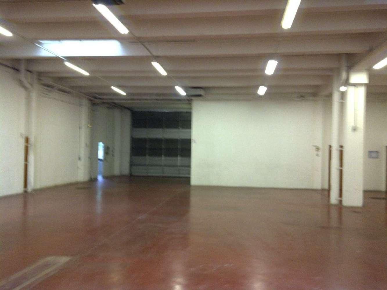 Activités/entrepôt Osny, 95520 - PARC D'OSNY - 9445409