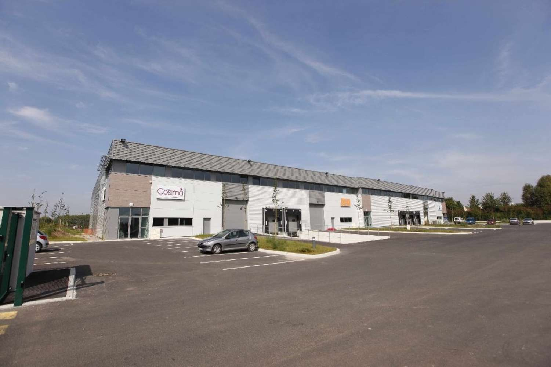Activités/entrepôt Tigery, 91250 - IDF SUD / POLE DE SENART - 9452565