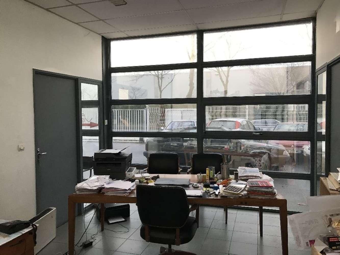 Activités/entrepôt Bondoufle, 91070 - 5 RUE HENRI DUNANT - 9467089