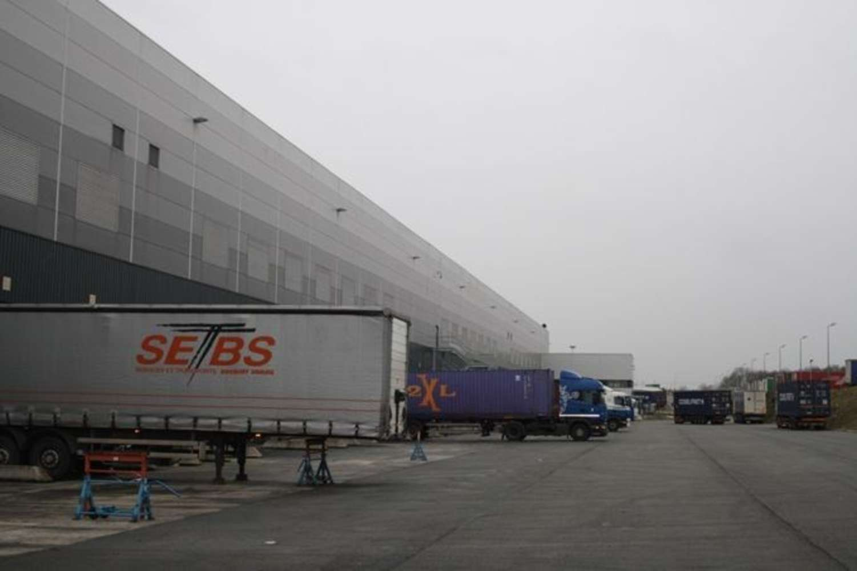 Plateformes logistiques Poulainville, 80260 -  RUE HENRI GERMAINE DESJARDINS - 9461865