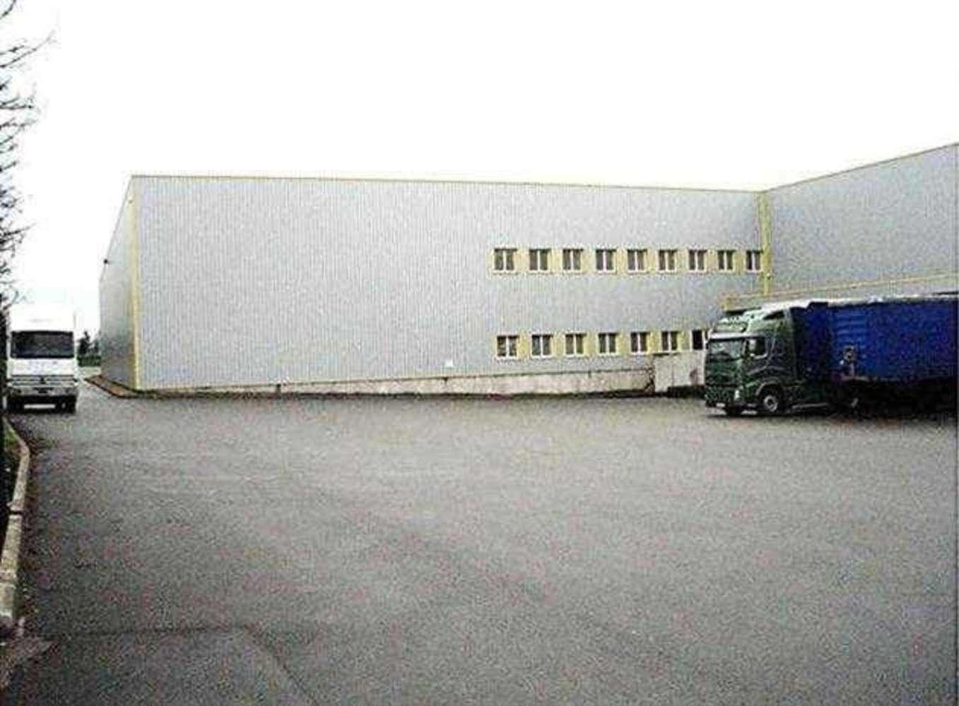 Plateformes logistiques Mer, 41500 -  ZA DU MARDEAU - 9473939