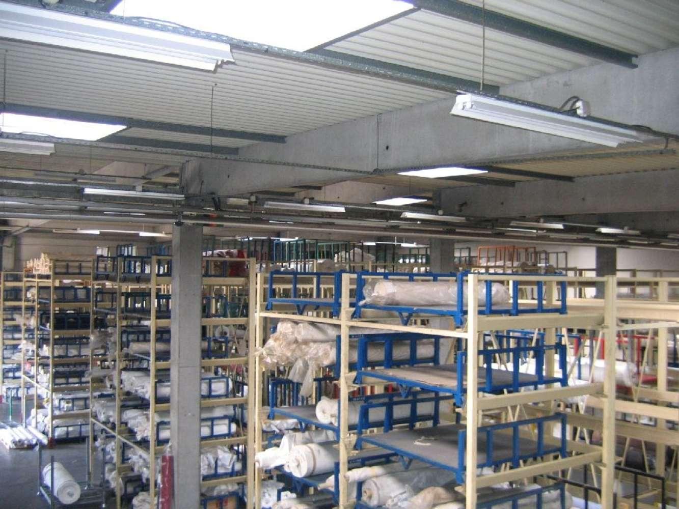 Activités/entrepôt Blyes, 01150 - Location entrepot Lyon Nord - Ain (01) - 9454005