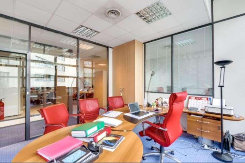 Bureaux Bagnolet, 93170 - BUREAUX ESPACE GALLIENI - 9476415