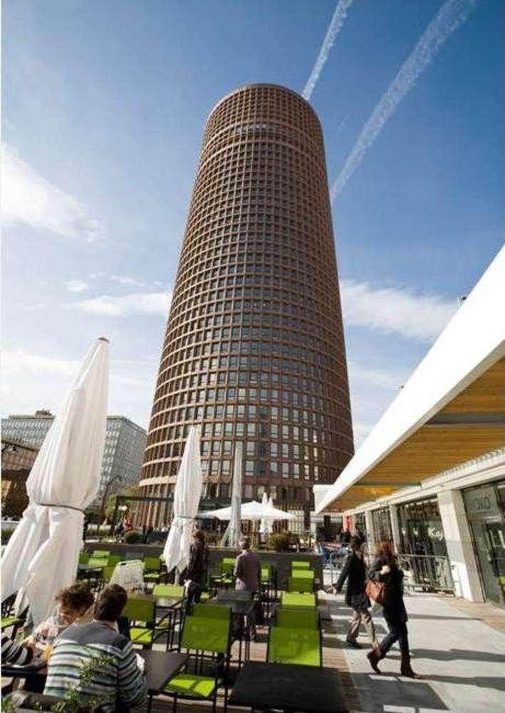 Bureaux Lyon, 69003 - TOUR PART DIEU - 9452751