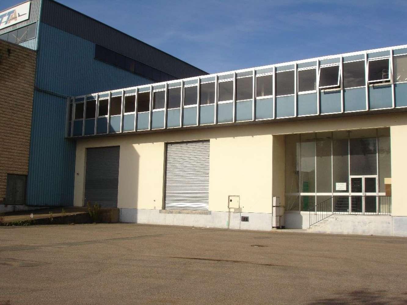 Activités/entrepôt Trappes, 78190 - TRAPPES LUMIERE - BATIMENT G - 9450650