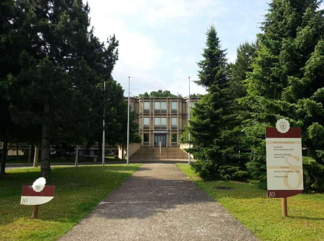 Bureaux St aubin, 91190 - LES ALGORITHMES - THALES - 9445203