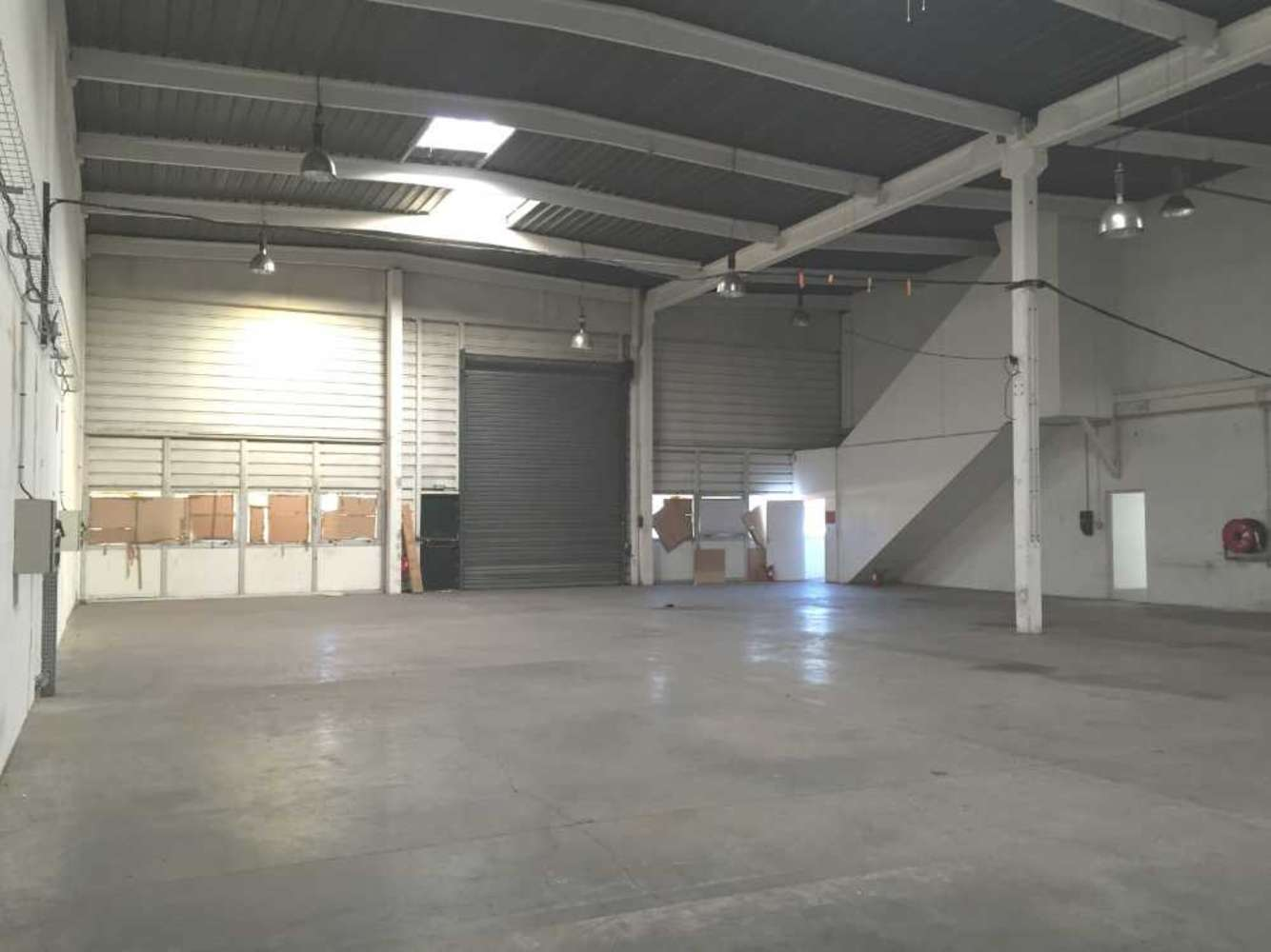 Activités/entrepôt Bondoufle, 91070 - LA MARINIERE - 9459435