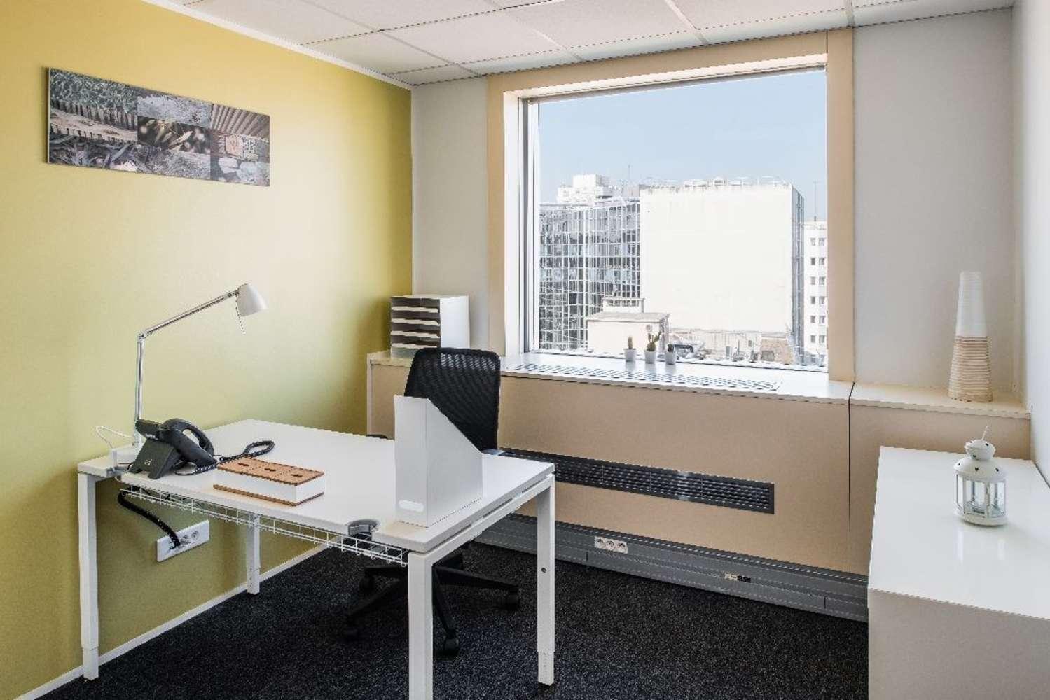 Bureaux Montrouge, 92120 - CENTRE D'AFFAIRES MONTROUGE ARC EN CIEL - 9466986