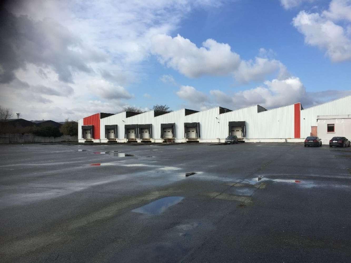 Activités/entrepôt Athis mons, 91200 - IDF SUD / POLE D'ORLY - 9448177
