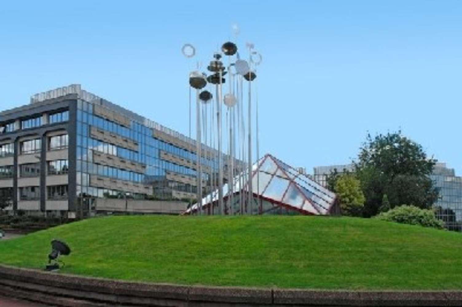 Bureaux Nanterre, 92000 - CHALLENGE 92 - 9463906
