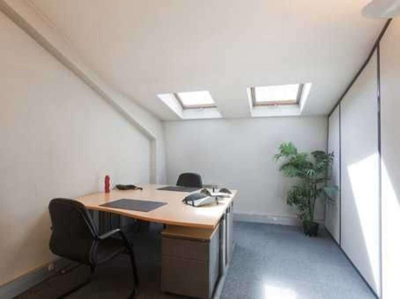 Bureaux Paris, 75016 - CENTRE D'AFFAIRES PARIS - AUTEUIL - 9448824