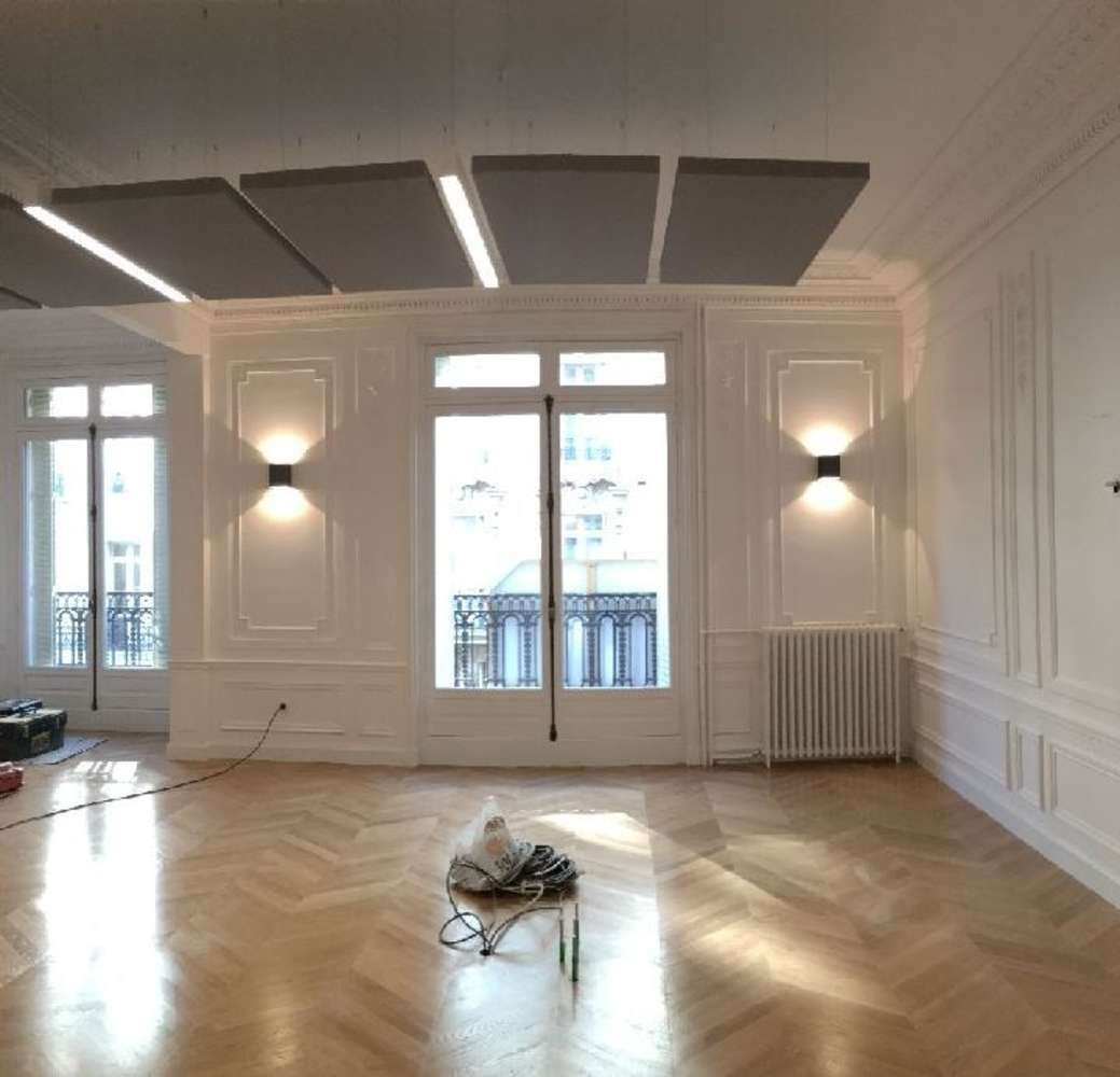 Bureaux Paris, 75016 - 3 AVENUE BUGEAUD - 9460285