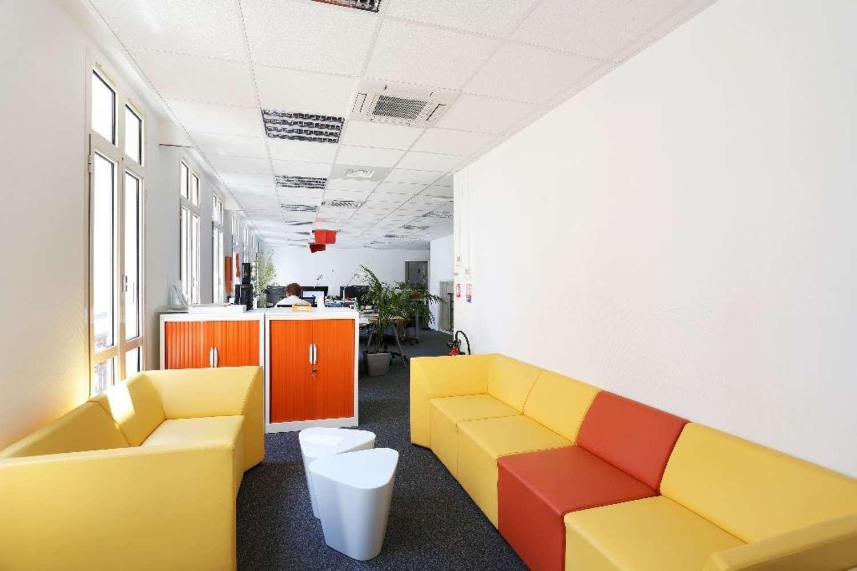 Bureaux Paris, 75010 - CENTRE D'AFFAIRES PARIS REPUBLIQUE - 9468157