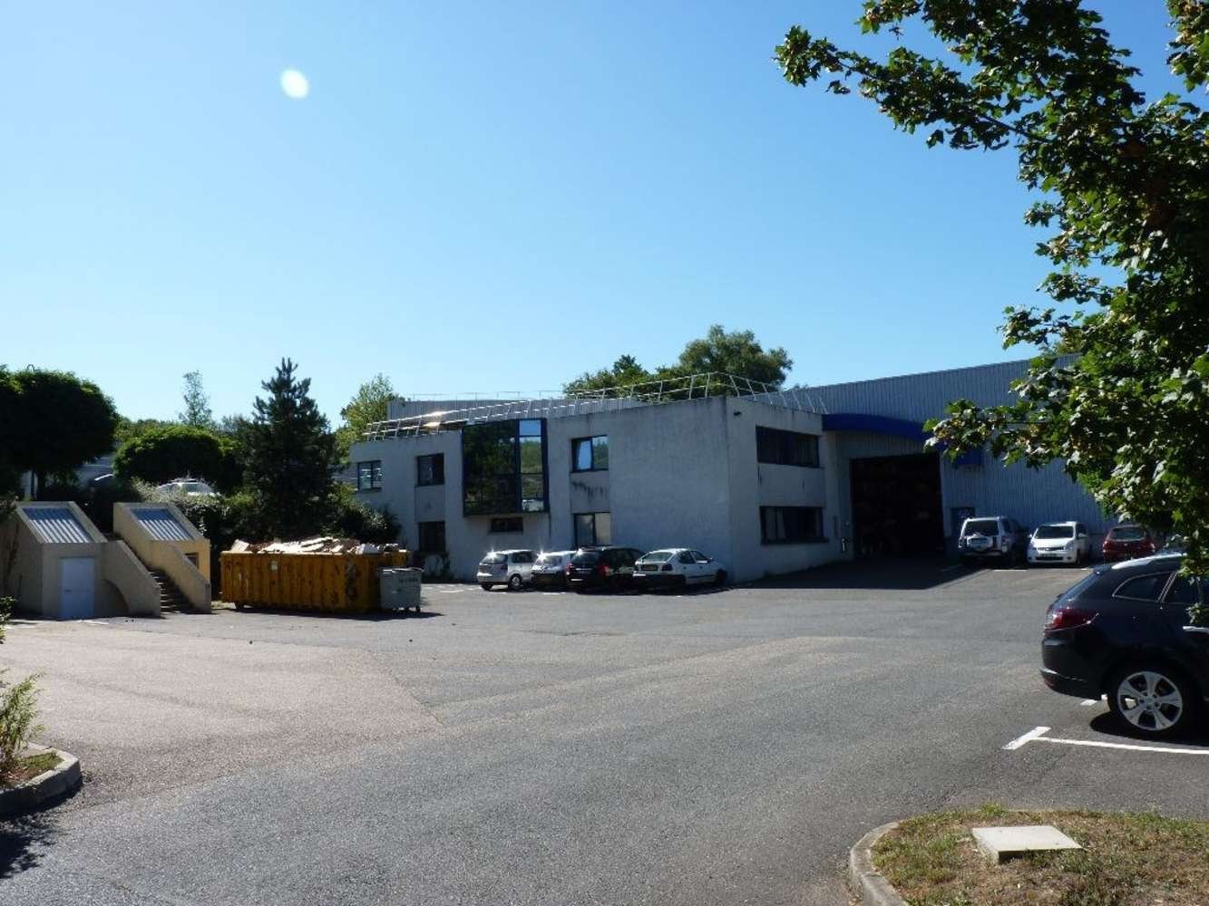 Activités/entrepôt St genis laval, 69230 - Parc des Aqueducs - Activité et Bureaux - 9452900