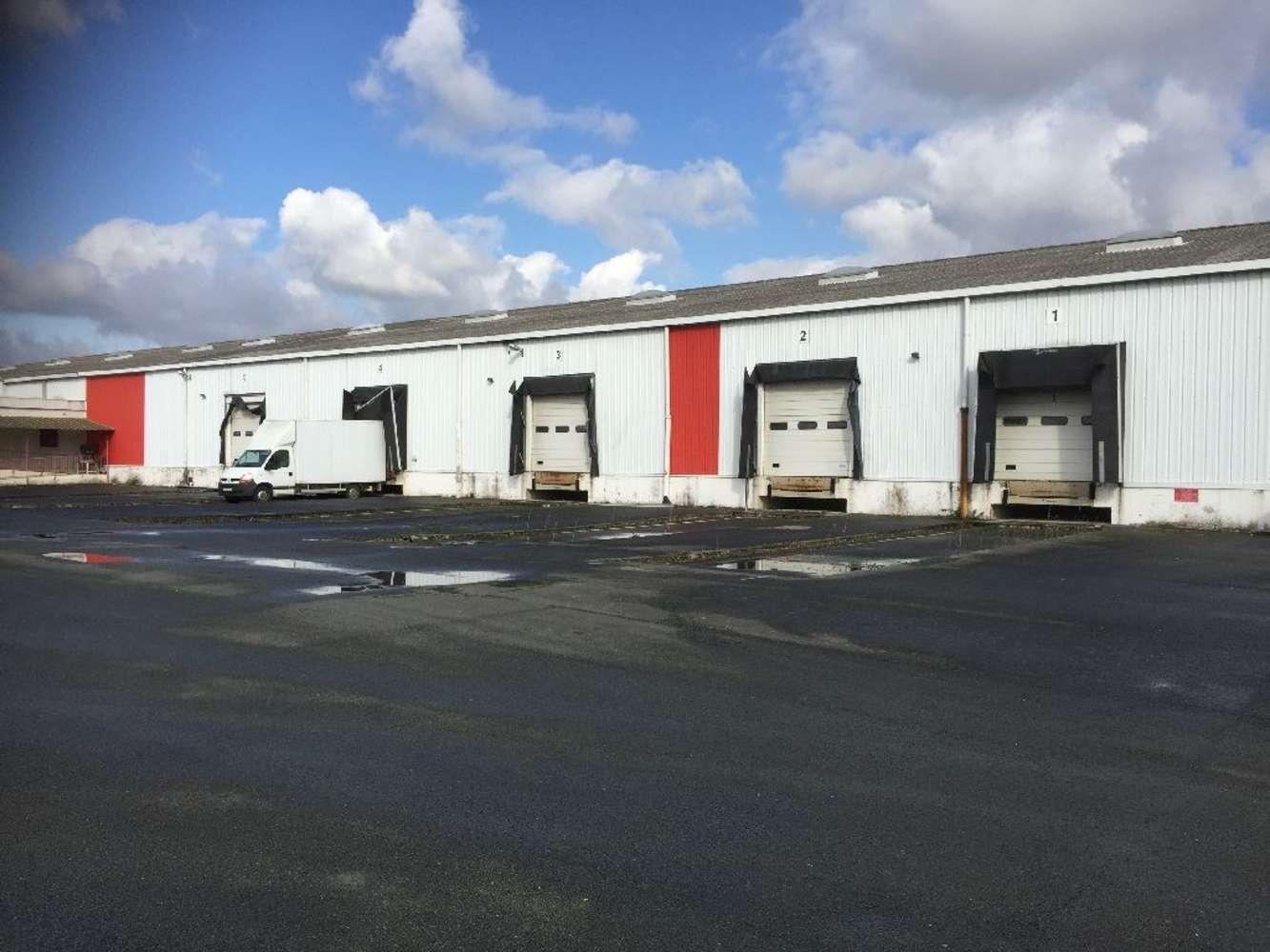 Activités/entrepôt Athis mons, 91200 - IDF SUD / POLE D'ORLY - 9448174