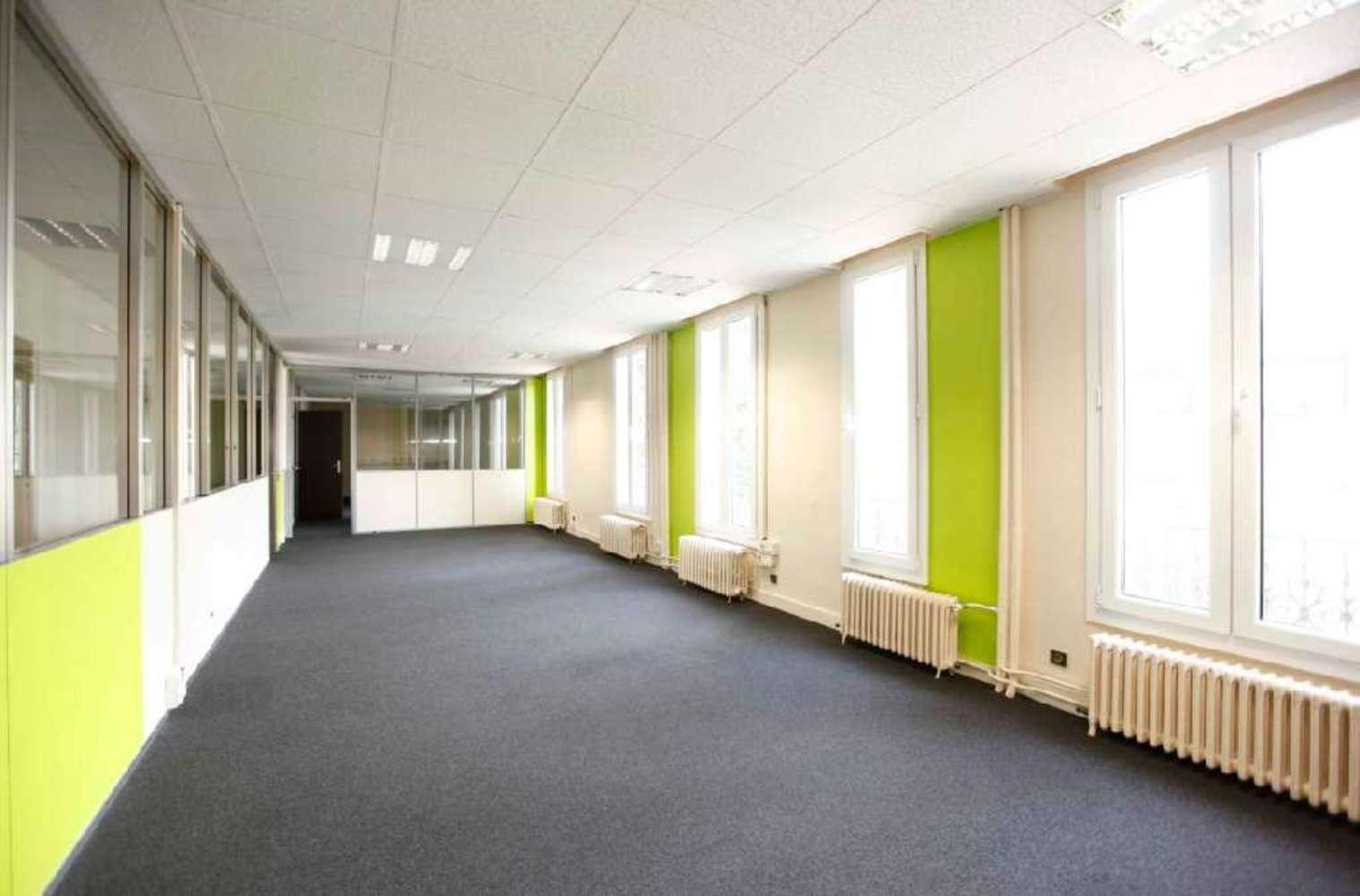 Bureaux Montrouge, 92120 - 91 RUE RACINE - 9451503