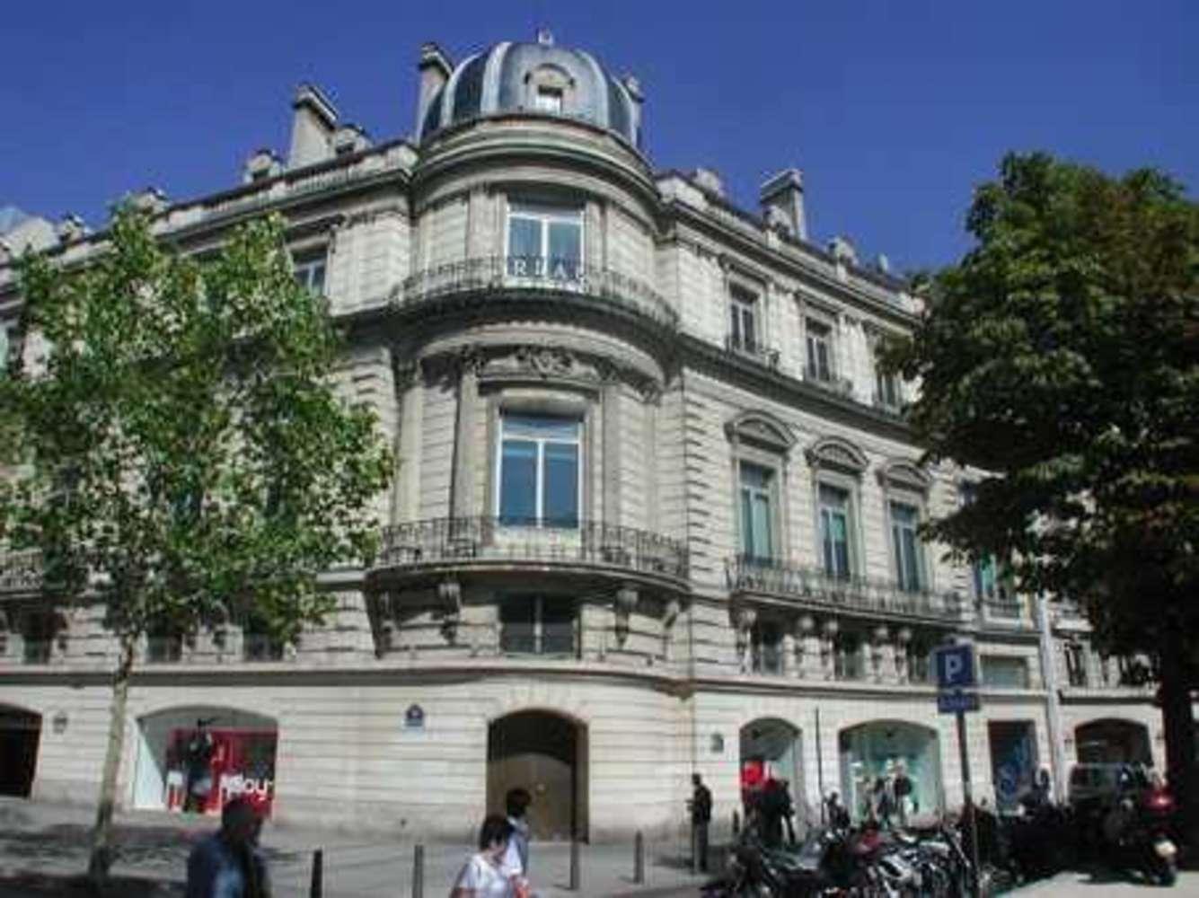 Bureaux Paris, 75008 - CENTRE D'AFFAIRES PARIS CHAMPS ELYSEES - 9449030