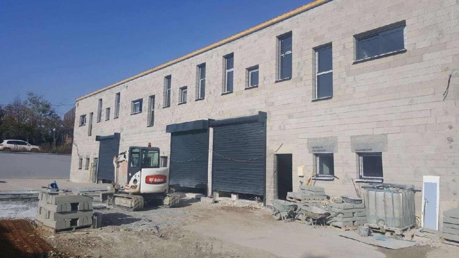 Activités/entrepôt Verrieres le buisson, 91370 - 4BIS RUE DES PETITS RUISSEAUX - 9466408