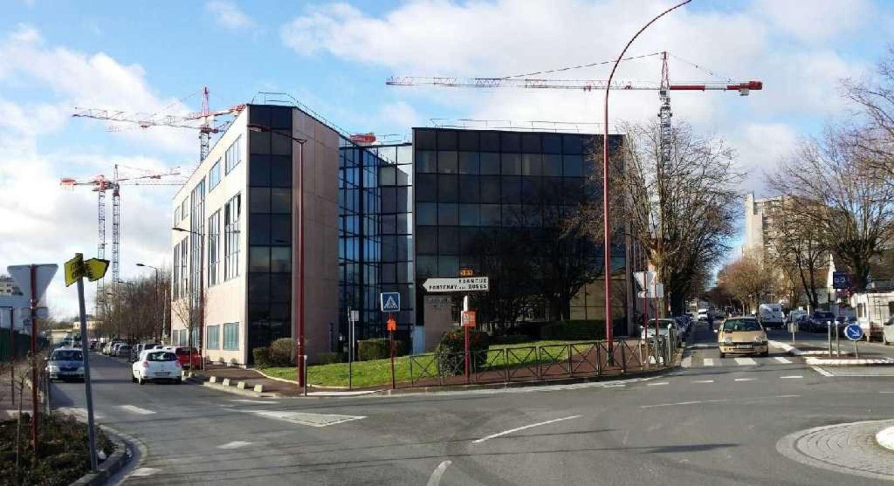 Activités/entrepôt Chatillon, 92320 - VECTEUR SUD - 9444785