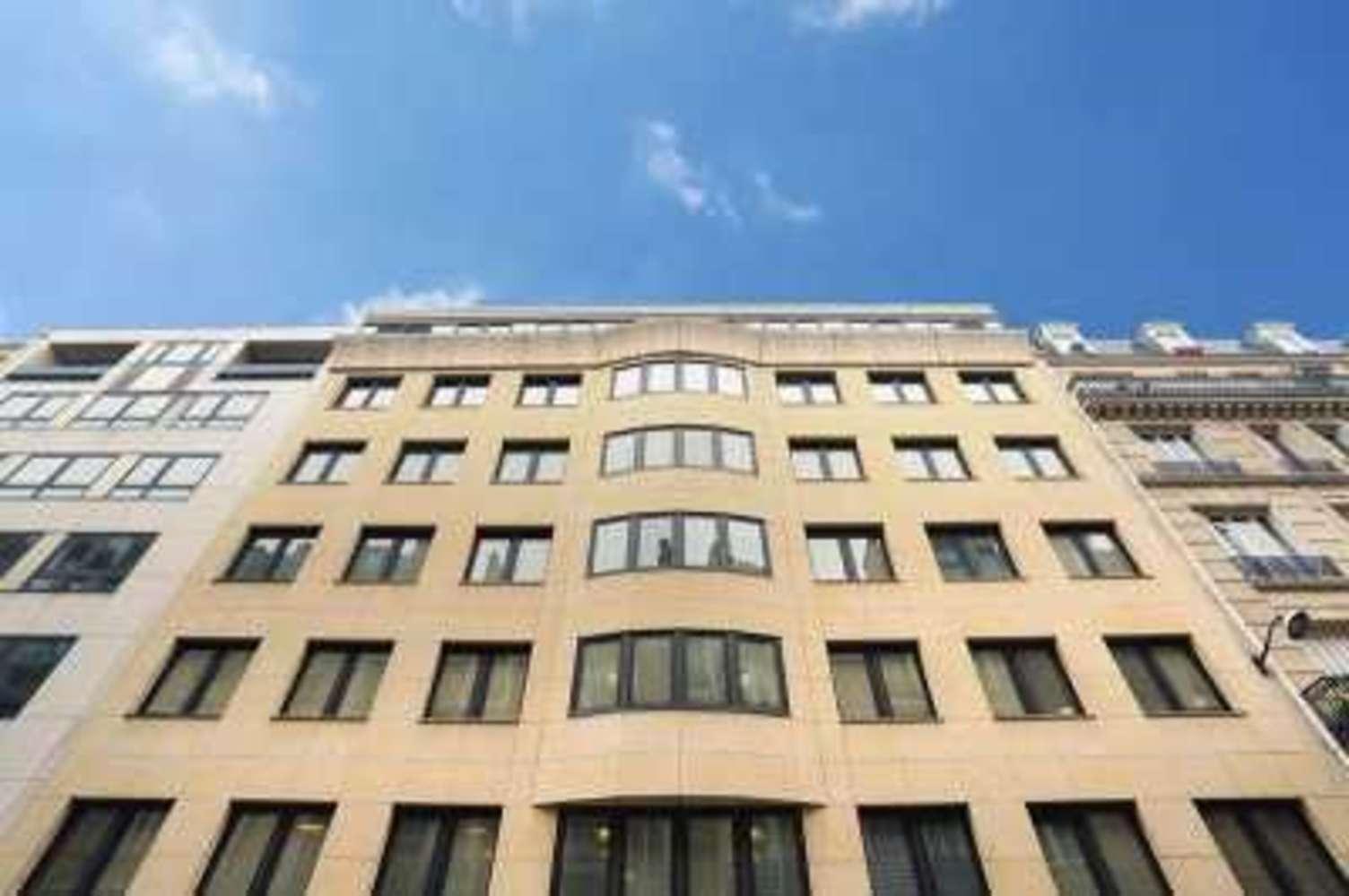 Bureaux Neuilly sur seine, 92200 - 19 RUE D'ORLEANS - 9457208