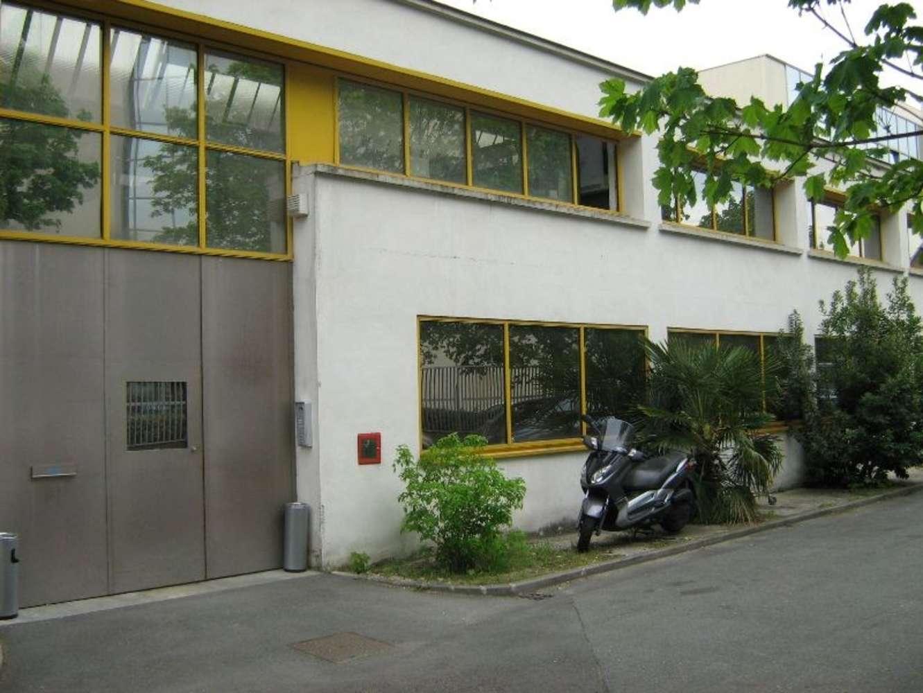 Activités/entrepôt Courbevoie, 92400 - 47-55 AVENUE DE L'EUROPE - 9445217