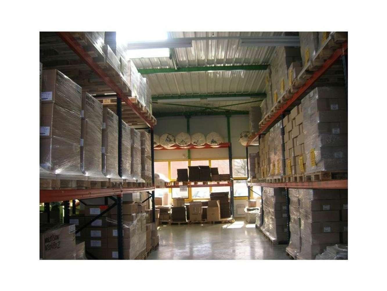 Activités/entrepôt St thibault des vignes, 77400 - PARC DE L ESPLANADE - 9451068