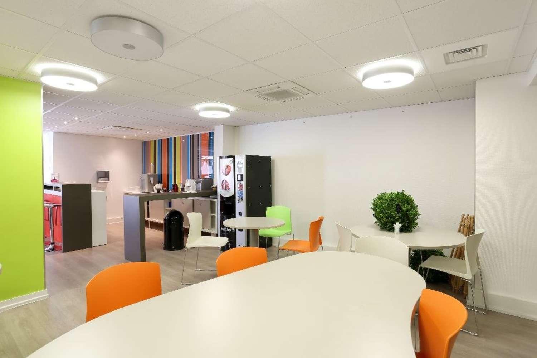 Bureaux Paris, 75010 - CENTRE D'AFFAIRES PARIS REPUBLIQUE - 9468154