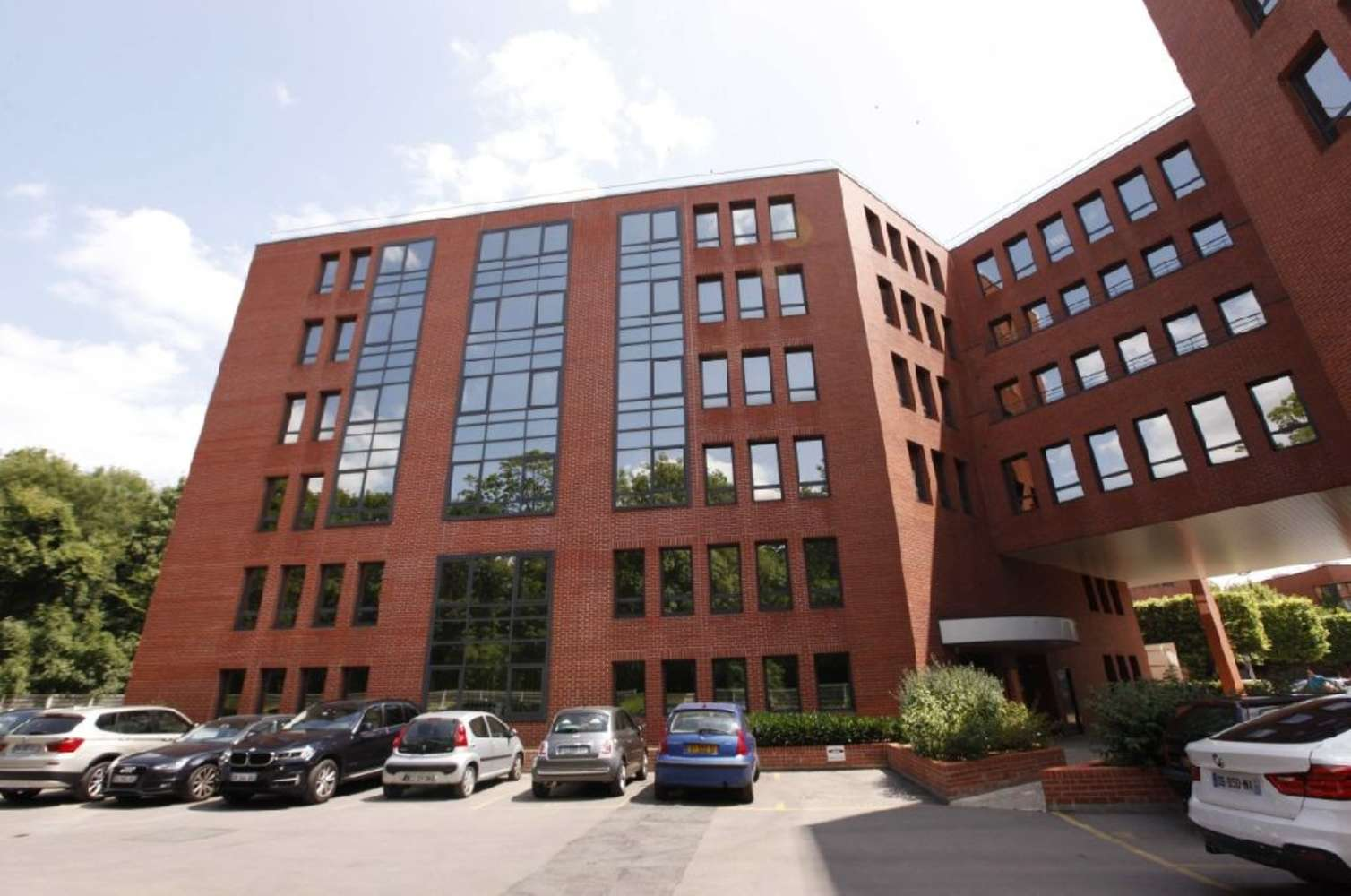 Bureaux Meudon la foret, 92360 - LE PASTEUR - 9464550