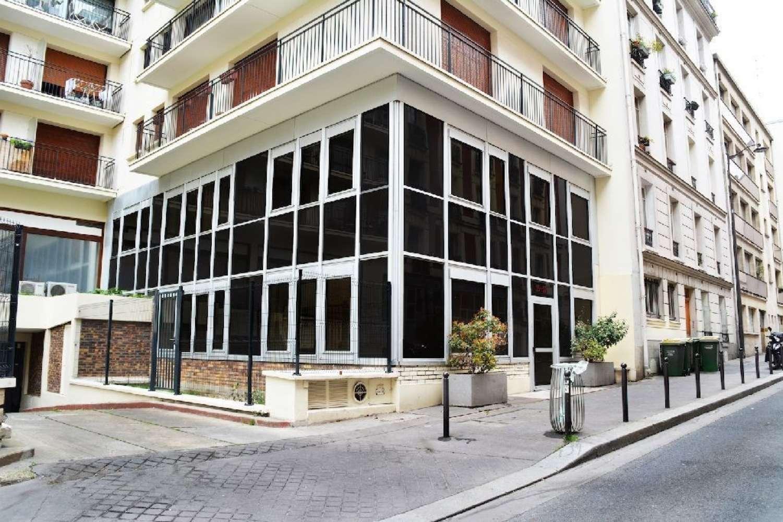 Bureaux Paris, 75005 - DESKEO PLACE MONGE - 9471091